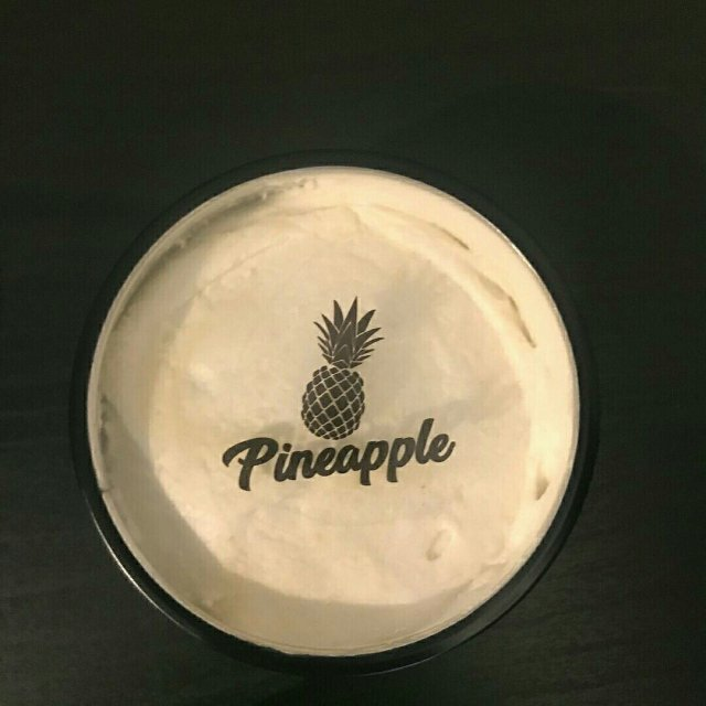 Review: The Butter Source 'Pineapple' Beard Butter