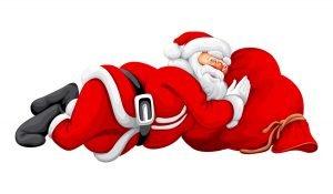 A spoonie Christmas