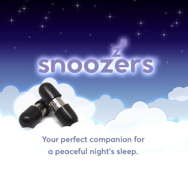 Review: Flare Audio Snoozers ear plugs
