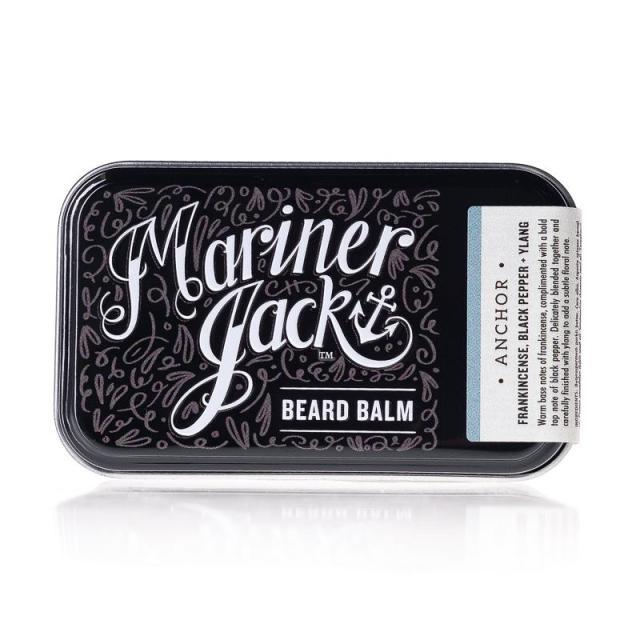 Review: Mariner Jack 'Anchor' Beard Balm