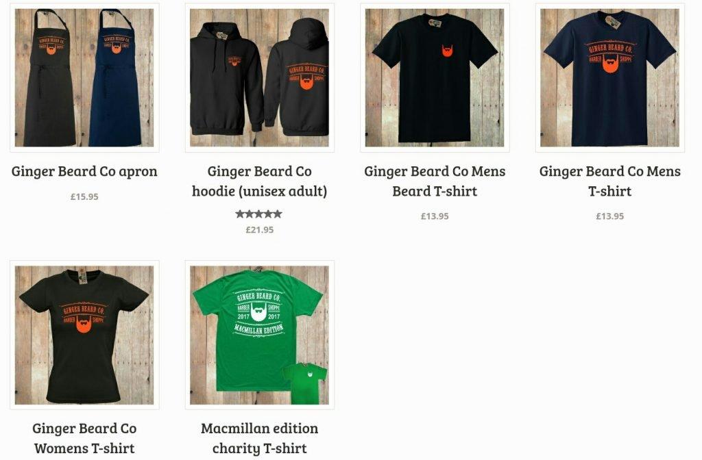 Ginger Beard Co
