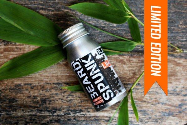 Beard Spunk 'Black Pepper' Ltd Edition Premium Beard Oil