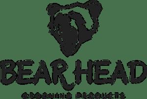 Bear Head Grooming products