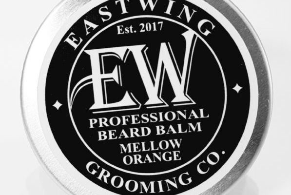 Review of Eastwing Grooming Co Mellow Orange Beard Balm
