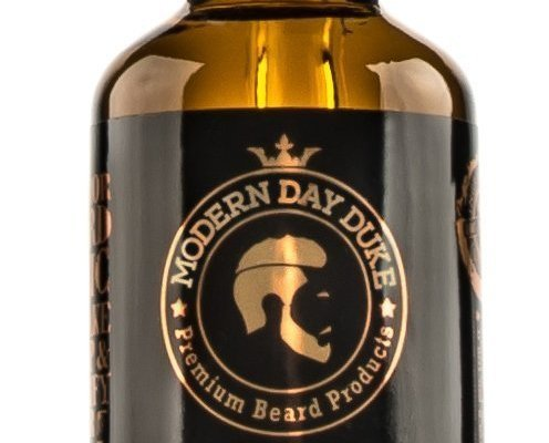 Review of Modern Day Duke Superior Beard Tonic