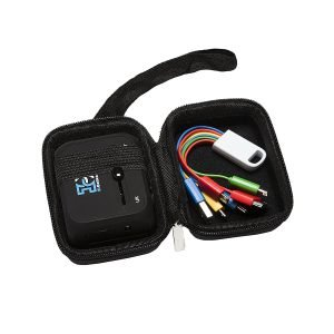 HiCollections Universal Adaptor Travel Adapter Plug