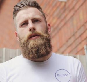 Beardster T Shirt