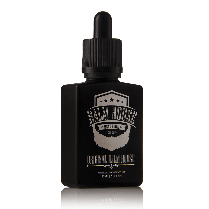 Review of Balm House 'Original Balm House' Beard Oil