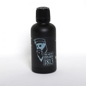 Review of Braw The Arctic Explorer 1813 Beard Oil