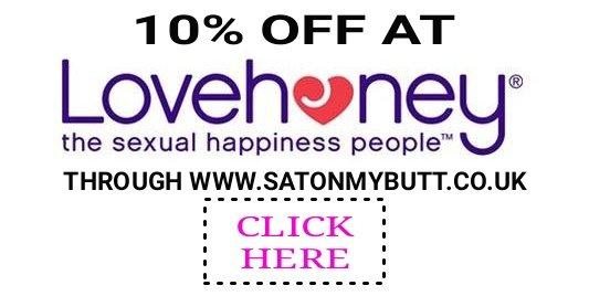 Lovehoney discount code