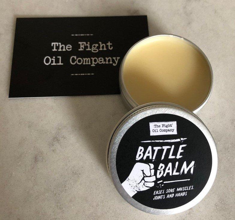 Battle Balm
