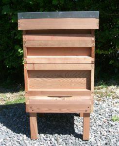 National Beehive