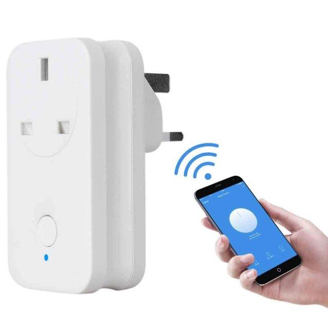 Review of the Foluu Technology Smart Plug from Amazon