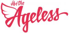 For the ageless logo