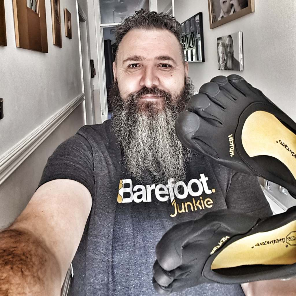 Vibram FiveFingers from Barefoot Junkie