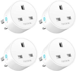 Teckin Smart Plugs