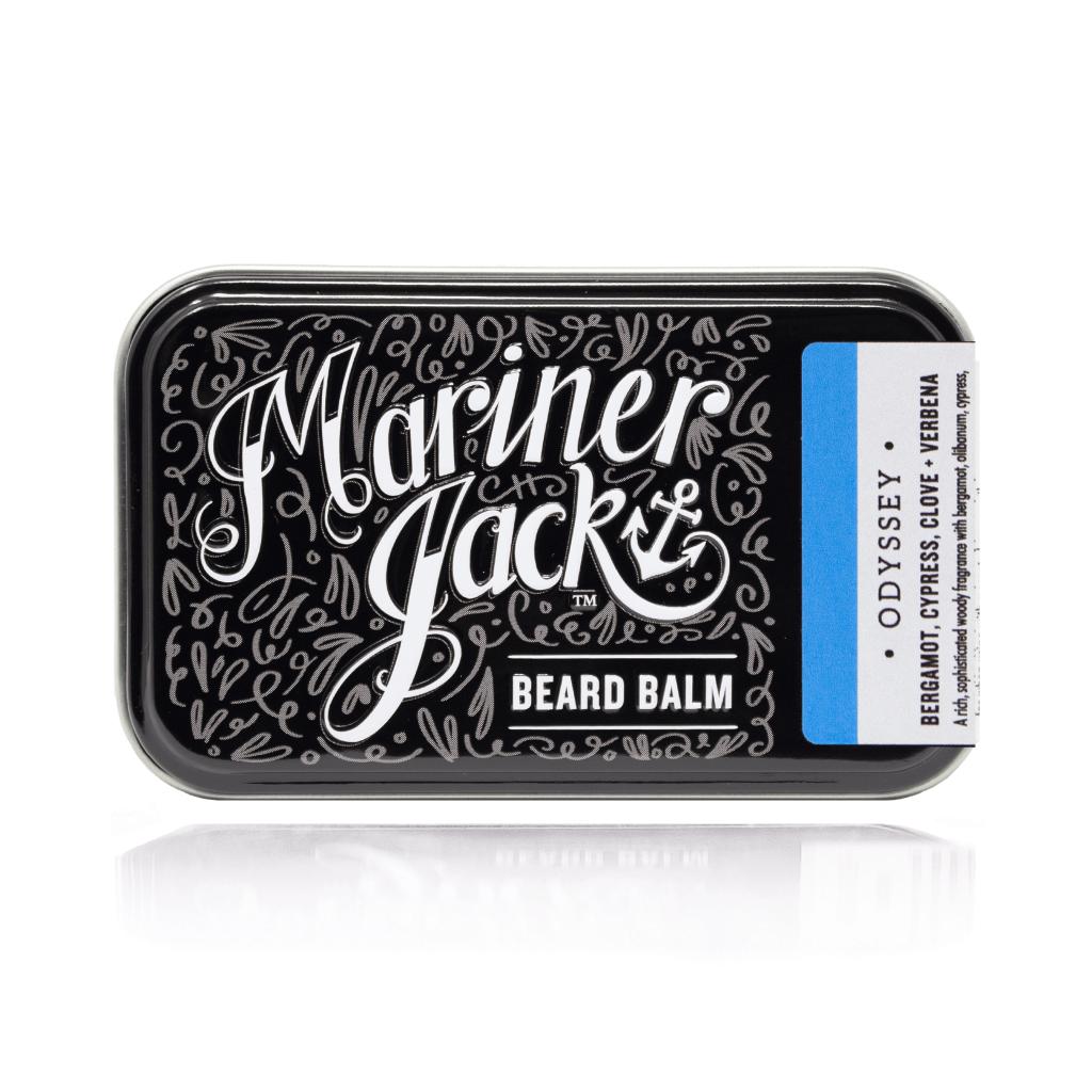 Mariner Jack Odyssey Beard Balm