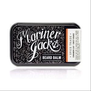Mariner Jack Spice Trade Beard Balm