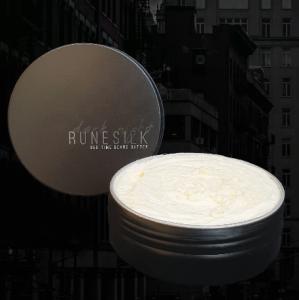 Review of The Runesilk Dark Night Bedtime Beard Butter