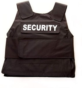 Guardian G1 Stab Resistant/Proof Vest