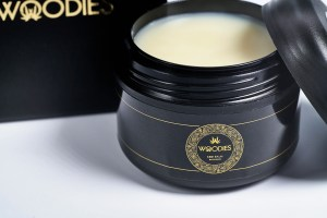 Woodies 100ml CBD Recovery Balm review