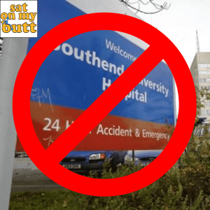 Losing the A&E safety net