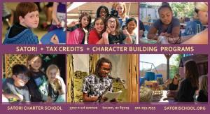 Satori Tax Credit