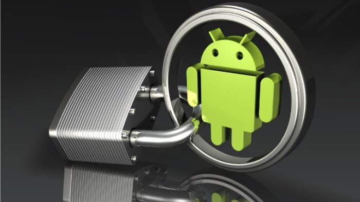 532855 android logo encryption padlock security flickr 1