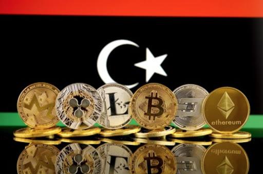 صور بتكوين ليبيا