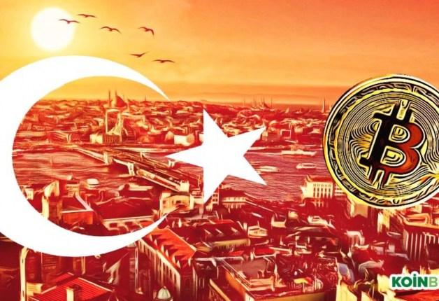شراء البيتكوين في تركيا
