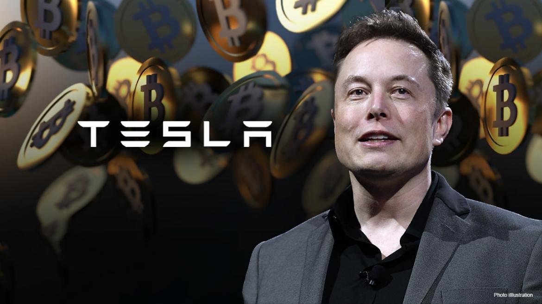 Tesla تعلق مدفوعات البيتكوين