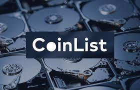 منصة coinlist
