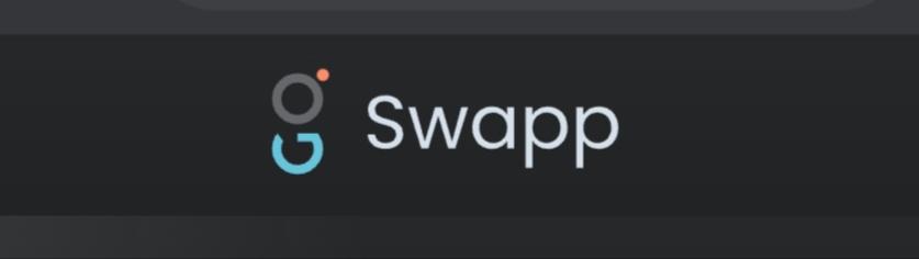 موقع goswap للمنصات اللامركزية