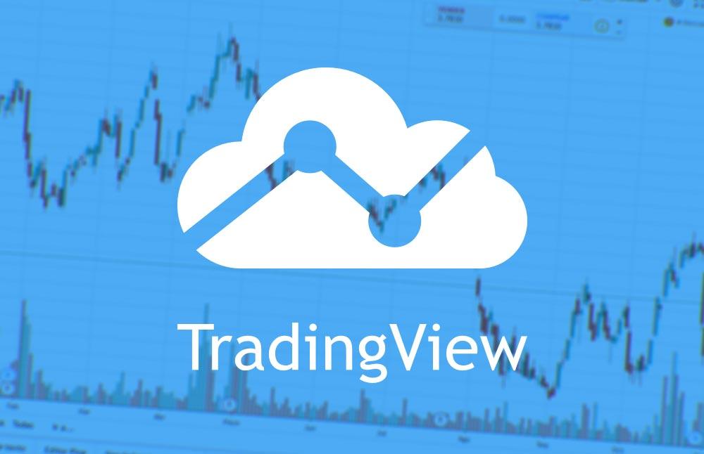 موقع TradingView