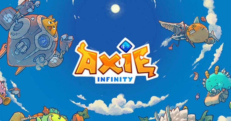 شرح مشروع اللعبة Axie Infinity برمزه AXS وسر ارتفاعه الكبير