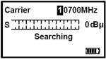Birdog Satellite Meters and Finders