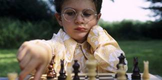 satranc oynamak
