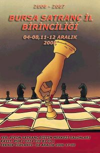 Bursa Satranç Birinciliği