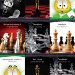 Satranç Eğitim CD'leri
