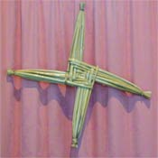 St. Bridgit's Cross