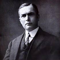 John Mott in 1910