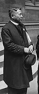 Bp. Paul Sasaki