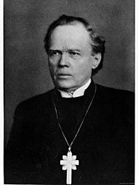 Bp. Nathan Soderblom