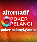 pokerpelangi official