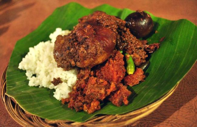 Makanan khas indonesia, Gudeg