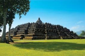 Mau Tahu Apa Saja yang Ada di Candi Borobudur? Berikut Penjelasan Beserta Gambarnya
