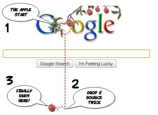 Google Doodle 2010