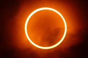 7 Fakta dan Mitos Seputar Gerhana Matahari yang Diyakini Sampai Saat Ini