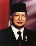 Biografi Lengkap Presiden Soeharto