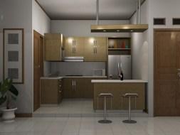 4 Tips Menata Ruang Dapur di Rumah Sederhana